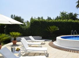 Villa Soraya, bed & breakfast a Cava de' Tirreni