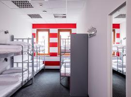 Inbed Hostel, hostel in Warsaw