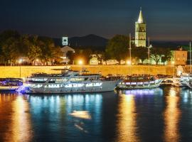 Magic View Apartments, hotel near The Captain's Tower, Zadar