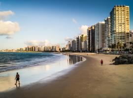 PORTO DE IRACEMA - MODUS STYLE, aluguel de temporada em Fortaleza