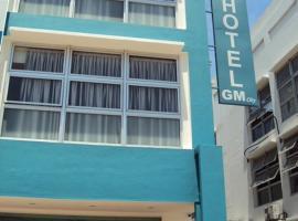 GM城市酒店,巴生的飯店
