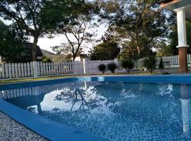 Luxury Resort Villa 1049, resort in Melaka