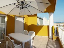 Apartamentos Mediterrania Pinazo, hotel in Puerto de Sagunto