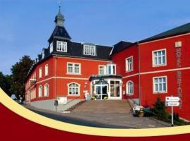 Hotel Kyffhäuser, Hotel in der Nähe von: Burg Stolpen, Großharthau