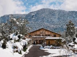 BauernLodge Alpin Appartements, Hotel in der Nähe von: Ubungslift Schollenwiese, Hofen