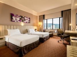 Sunway Hotel Georgetown Penang, hotel in George Town