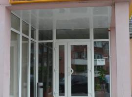 Sfinks, готель у Запоріжжі