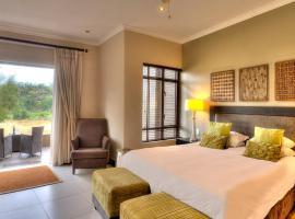 Sea Star Accommodation - Legend Golf Safari, resort in Golders Green