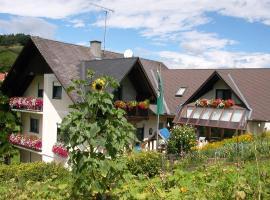 Gästehaus Anna, Wellnesshotel in Unterlamm