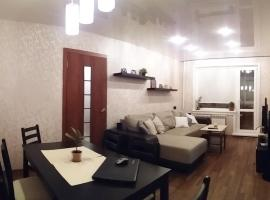 Apartment Komfort Dom, apartment in Novosibirsk