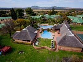 Protea Hotel by Marriott Polokwane Ranch Resort, resort in Polokwane