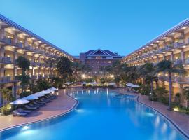 Angkor Howard Hotel, hotel near Cambodian Cultural Village, Siem Reap