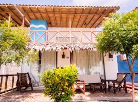 Nauti-k Beach Hotel, hotel near Capitan FAP Pedro Canga Rodriguez Airport - TBP, Tumbes