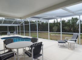 Westridge Pool Home, hotel near Highlands Reserve GC, Davenport