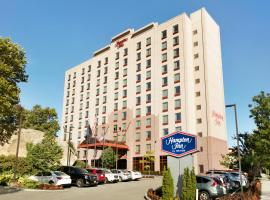 Hampton Inn New York - LaGuardia Airport, hotel near Belmont Park Race Track, Queens