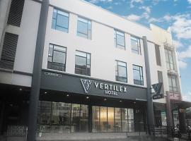 Vertilex Hotel, hotel in Johor Bahru