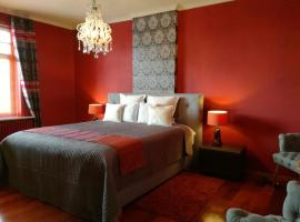 B&B Frangipani Bali, hotel near Waregem Golf Club, Waregem