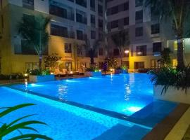 Masteri Apartment 2BR, hotel in Ho Chi Minh City