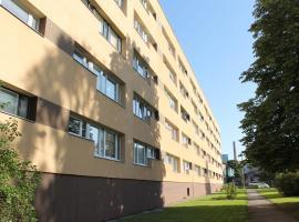 Lastekodu street Apartment, hotel in Tallinn