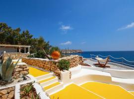 La Calandra Resort, hotel a Lampedusa