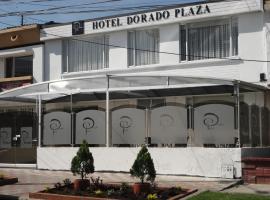 Hotel Dorado Plaza Bogota, hotel near Bavaria Park, Bogotá