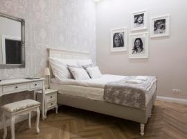 Serenity Boutique Budapest, bed & breakfast στη Βουδαπέστη