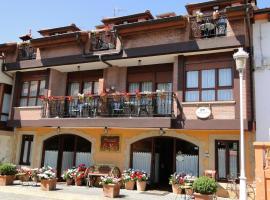 Posada La Mies, hotel en Noja