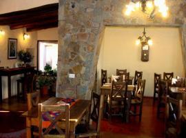 Hotel Norte Rupestre, hotel in Tilcara