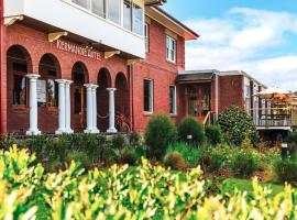 The Kermandie Hotel, hotel in Port Huon