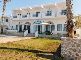Sea Breeze Hotel, hotel in Mastichari