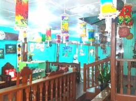 Apo Pension House, guest house in Coron