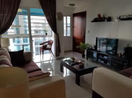 Little Live in Harmony - Santiago, hotel near Cibao International Airport - STI,