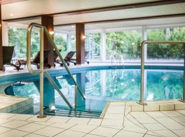 VitalHotel Ascona, hotel in Bad Bevensen