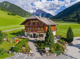 Gasthof Tuscherhof, hotel in Braies