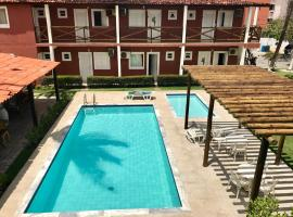 Pousada das Araras, hotel in Maceió