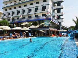 Hotel Eur, hotel in Lido di Camaiore
