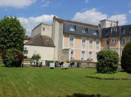 The Originals City, Archotel, Sens (Inter-Hotel), hotel in Sens