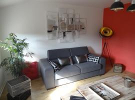 Appartements HEMINGWAY, apartment in Avignon