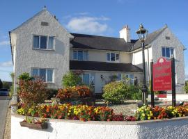 Maple Tree Guesthouse, hotel in Gretna Green