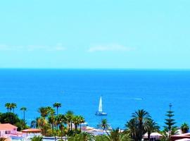 Playa de Las Americas Sea Views, hotel near Siam Park, Playa de las Americas