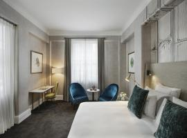 Hotel Grand Windsor MGallery by Sofitel, boutique hotel in Auckland