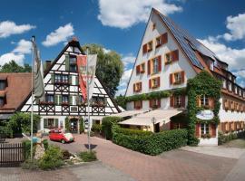 Hotel Restaurant Lohmühle, hotel en Bayreuth
