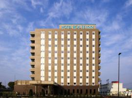 Hotel Route Inn Toyama Inter, hotel near Toyama Airport - TOY,