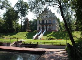 Sanatoriy Voronovo, hotel in Voronovo