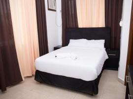 Residencial Horizonte, hotel near Praca dos Herois, Maputo