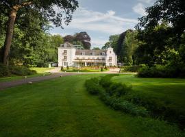 Landgoed Groot Warnsborn, hotel in Arnhem