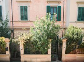 La Casetta Di Filippo E Chiara, hotel pet friendly a Pisa