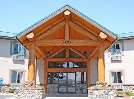 Cody Legacy Inn & Suites, Hotel in Cody
