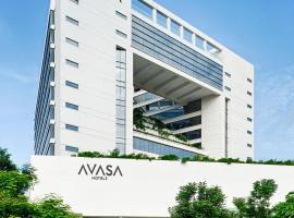 Avasa Hotel, отель в Хайдарабаде