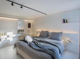 Snooz Ap Holiday & Business Flats, vakantiewoning in Gent